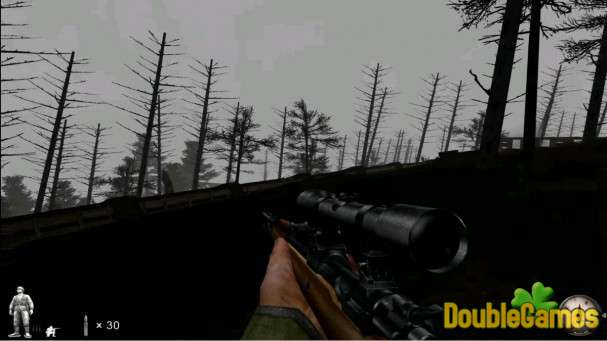 Free Download Darkest Hour Europe '44-'45 Screenshot 6