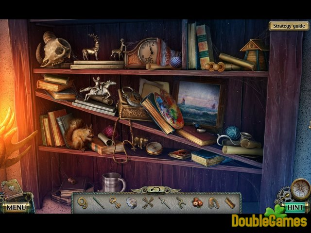 Free Download Darkness and Flame: Le Côté Obscur Screenshot 1