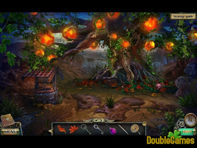 Free Download Darkness and Flame: Le Côté Obscur Screenshot 3