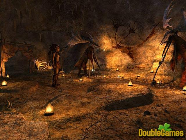 Jeux pour PC prehistoric tales jeux a telecharger : prehistoric tales gratuit Download game Prehistoric Tales for free
