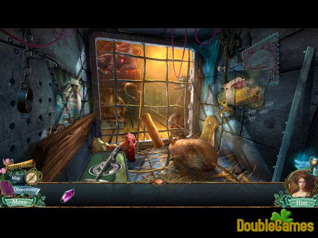 Free Download Endless Fables: Dark Moor Collector's Edition Screenshot 1