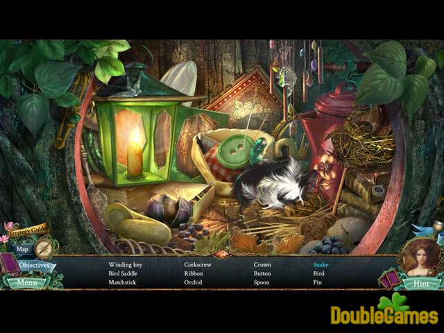 Free Download Endless Fables: Dark Moor Collector's Edition Screenshot 2