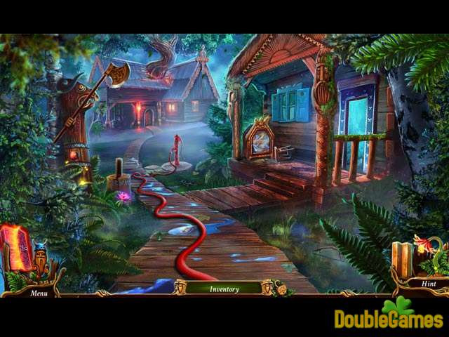 Free Download Eventide: Slavic Fable Screenshot 1