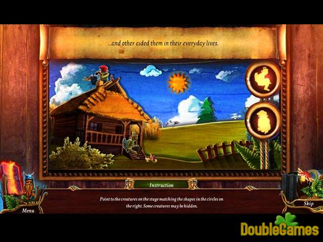 Free Download Eventide: Slavic Fable Screenshot 3
