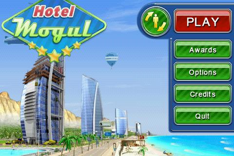 Free Download Hôtel Mogul Screenshot 1