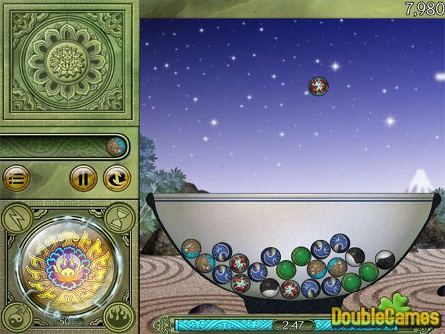 Jar of Marbles II: Journey to the West updated 2012