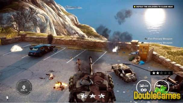 Free Download Just Cause 3 Screenshot 3