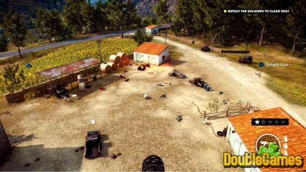 Free Download Just Cause 3 Screenshot 6