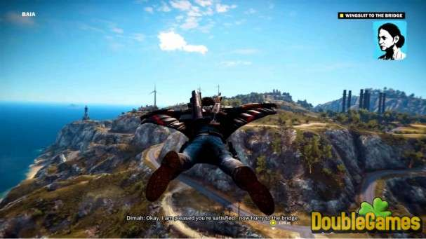 Free Download Just Cause 3 Screenshot 7