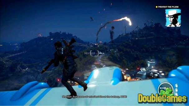 Free Download Just Cause 3 Screenshot 9