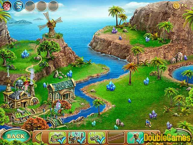 Free Download Laruaville Screenshot 2