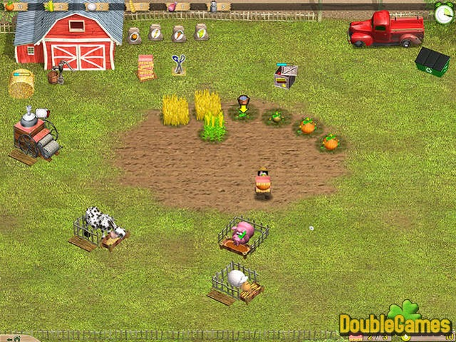 Free Download Mama Farm Screenshot 3