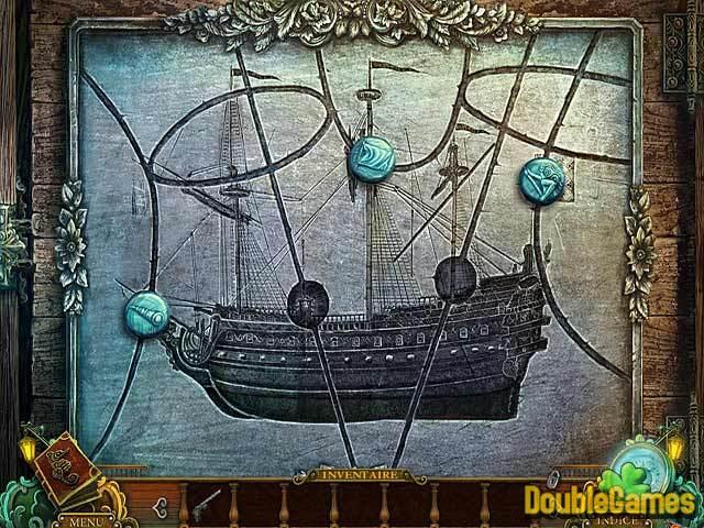 Mayan Prophecies: Le Bateau Fantôme Edition Collector