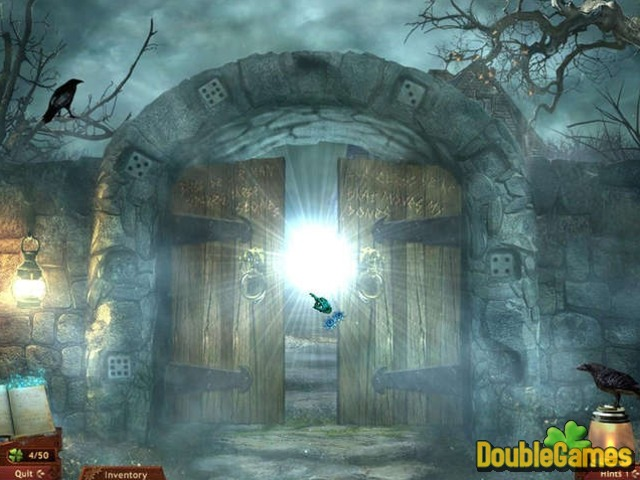 Free Download Midnight Mysteries: Salem Witch Trials Premium Edition Screenshot 2