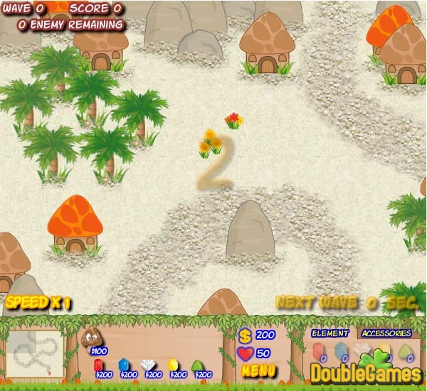 Free Download Mushroom Revolution Screenshot 3