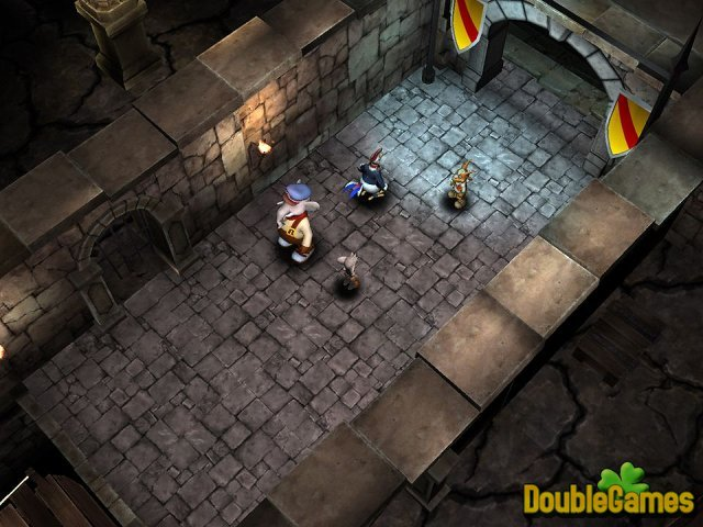 Free Download Mystery Maze of Balthasar Castle Screenshot 2