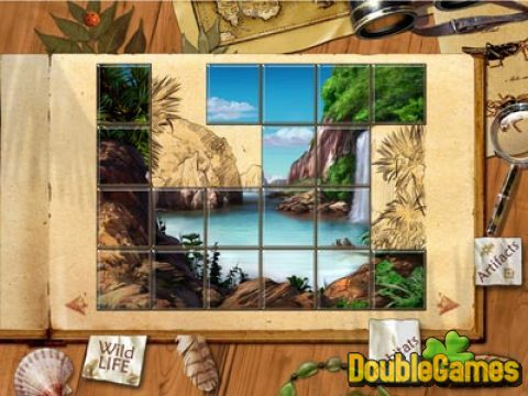 Free Download Paradise Quest Screenshot 3