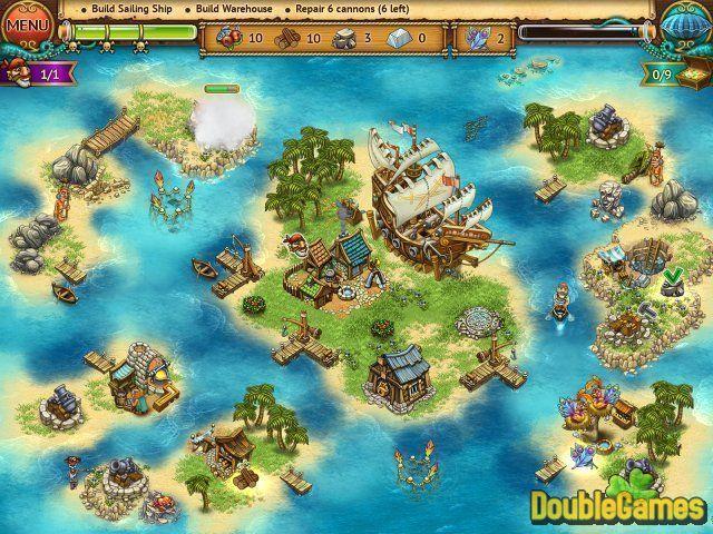 pirate chronicles da