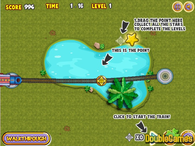 Free Download Railroad Mayhem Screenshot 2