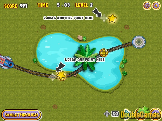 Free Download Railroad Mayhem Screenshot 3