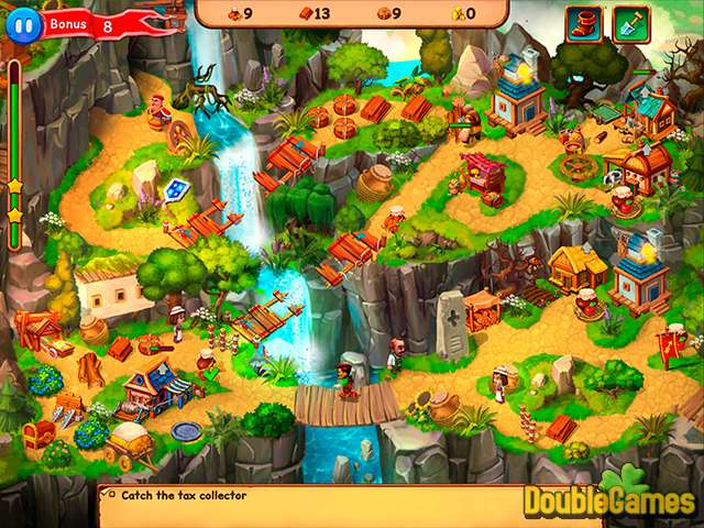 Free Download Robin Hood: Winds of Freedom Édition Collector Screenshot 3