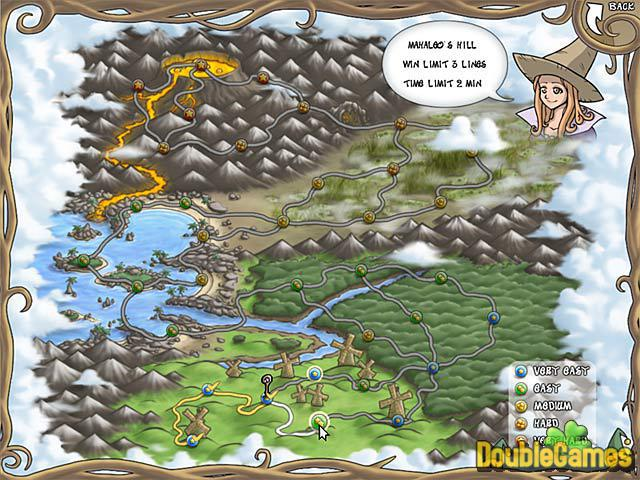 Free Download Seeds of Sorcery Screenshot 1