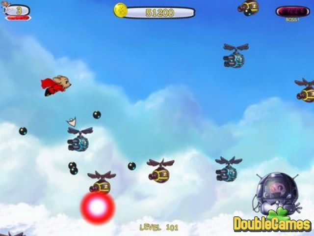 Free Download Sky Taxi 4: Top Secret Screenshot 3