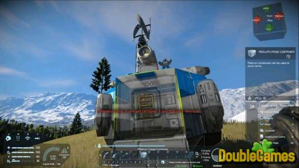 Free Download Space Engineers Screenshot 4