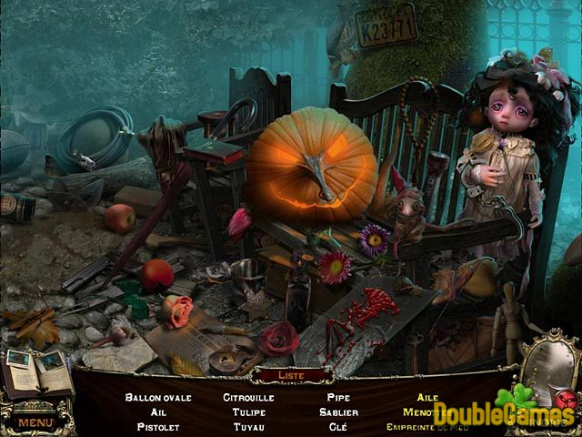 Free Download Tales of Terror: L'Aube Pourpre Screenshot 2