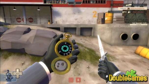 Free Download Team Fortress 2 Screenshot 9