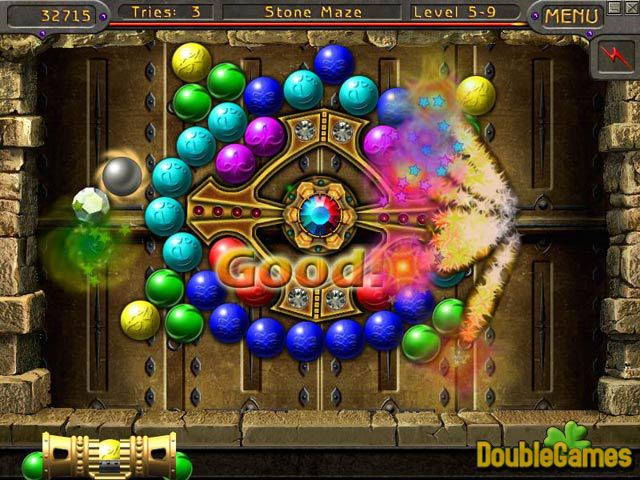 Free Download The Golden Path of Plumeboom Screenshot 2