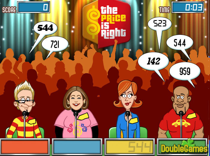 The Price Is Right Online Free Game Without Download