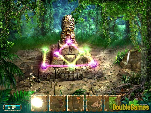 Free Download Les Trésors de Montezuma 2 Screenshot 3