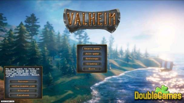 Free Download Valheim Screenshot 1