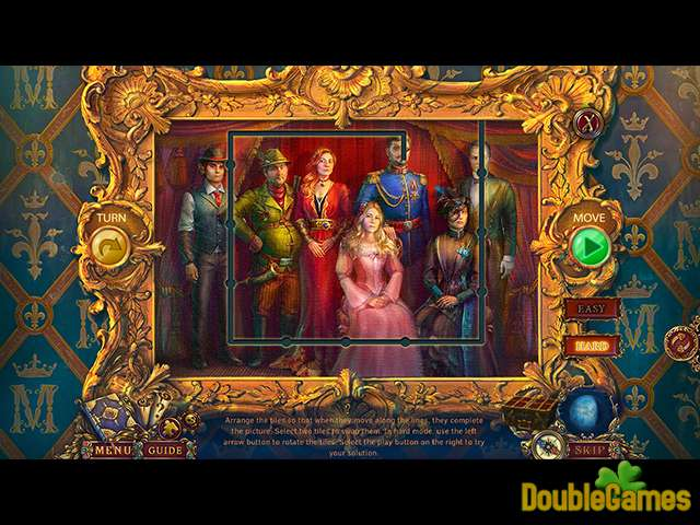 Free Download Whispered Secrets: Richesse Maudite Édition Collector Screenshot 3