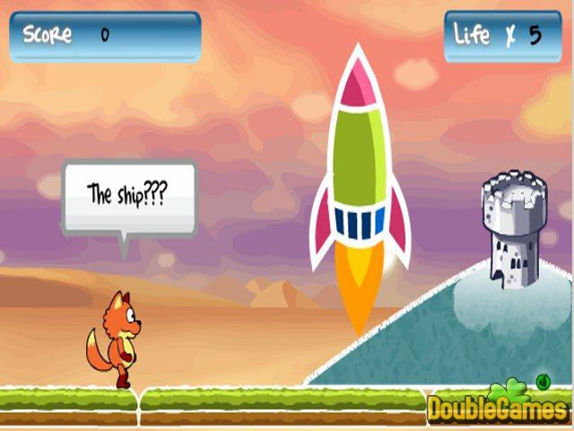 Free Download Whooly 2 Screenshot 1