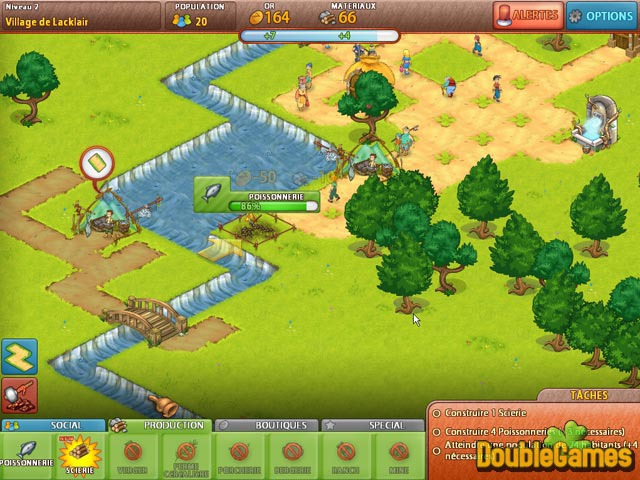Free Download World of Zellians Screenshot 1