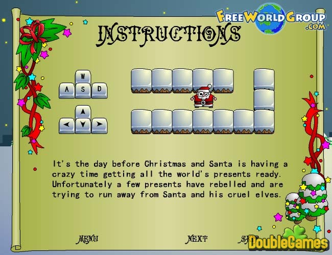 Free Download Xmas Corner Screenshot 2