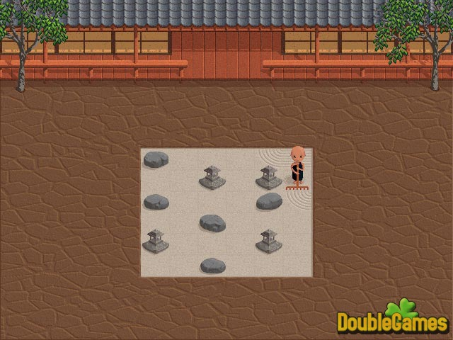 Free Download Zen Puzzle Garden Screenshot 1