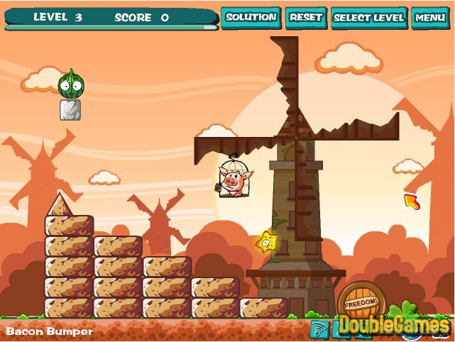 Free Download Zoo Escape 2 Screenshot 3