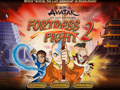 Capture d'écran de Avatar. The Last Airbender: Fortress Fight 2 à téléchargement gratuit 1
