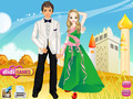Capture d'écran de Castle Dating Dress Up à téléchargement gratuit 3