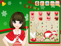Capture d'écran de Christmas Make-Up à téléchargement gratuit 2