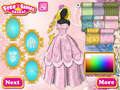 Capture d'écran de Disney Princess Dress Design à téléchargement gratuit 2